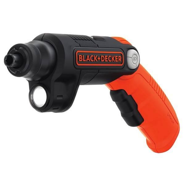 Black-Decker BDCSFL20C recenze