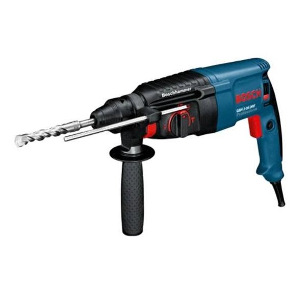 Bosch GBH-2 26-DRE recenze