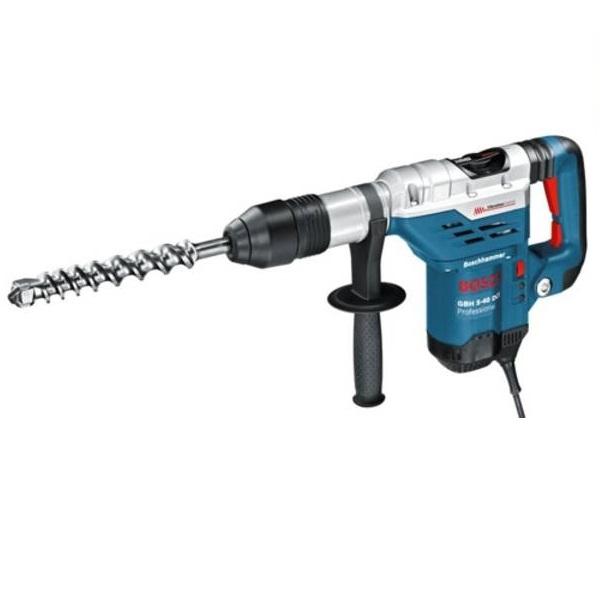 Bosch GBH 5-40 DCE recenze