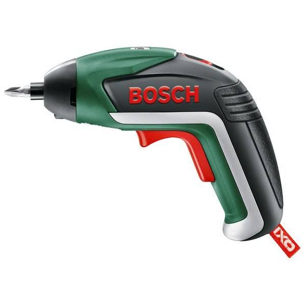 Bosch IXO V Basic recenze