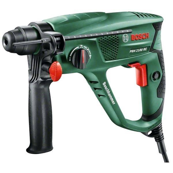 Bosch PBH-2100 RE Compact recenze