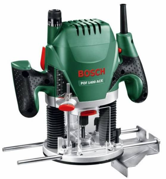 Bosch POF 1400 ACE recenze