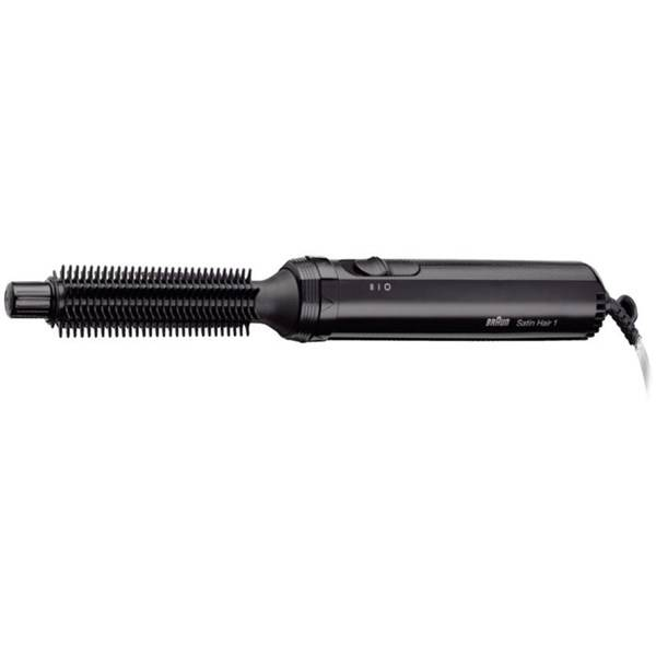 Braun SatinHair 1 AS110 recenze
