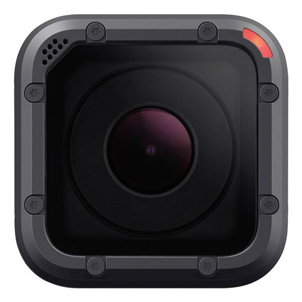 GoPro HERO5 Session recenze