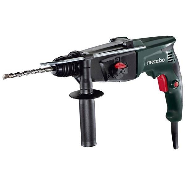 Metabo KHE-2444 recenze