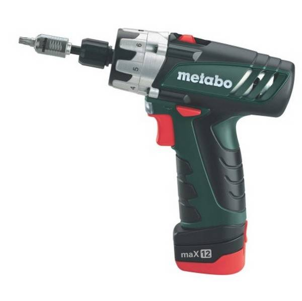 Metabo PowerMaxx BS-Basic recenze