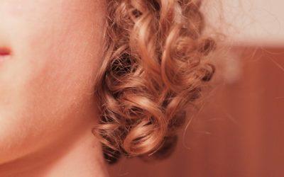 kulma na vlasy
