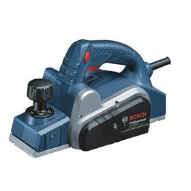 Bosch Professional GHO 6500 recenze