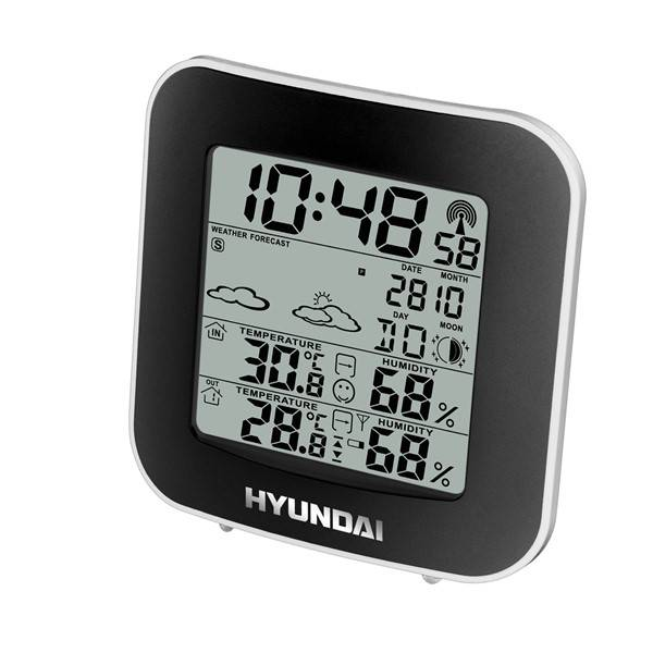 Hyundai WS 8236 recenze