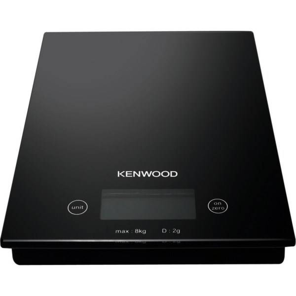 Kenwood DS400 recenze