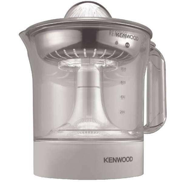Kenwood JE290 recenze