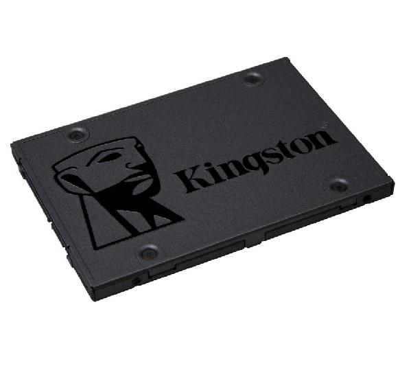 Kingston A400 SA400S37-120G recenze