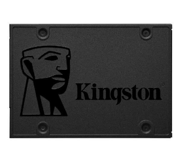 Kingston A400 SA400S37-480G recenze