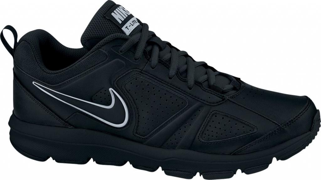 Nike T-LITE XI recenze