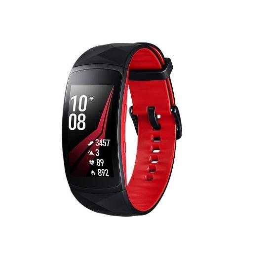 Samsung Gear Fit2 Pro recenze