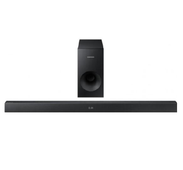 Samsung HW-K335 recenze