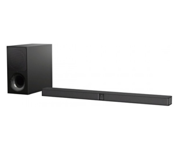 Sony HT-CT290 recenze