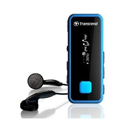 Transcend MP350 recenze