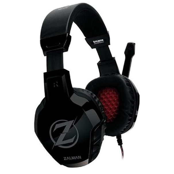 Zalman ZM-HPS300 recenze