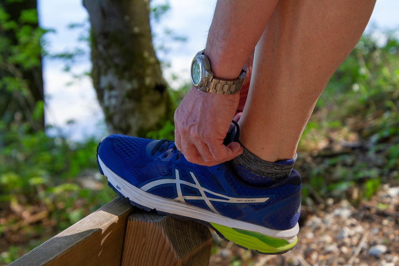 c60843d4c Vybíráme běžecké boty - Recenze 10 nejlepších (2019)