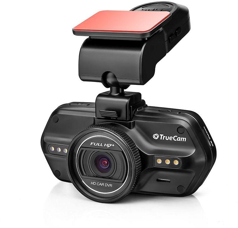 Truecam A7s recenze