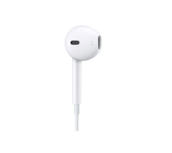 Apple EarPods MD827ZM/A recenze