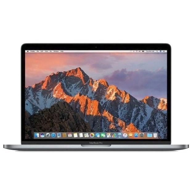 Apple MacBook Pro 13 recenze