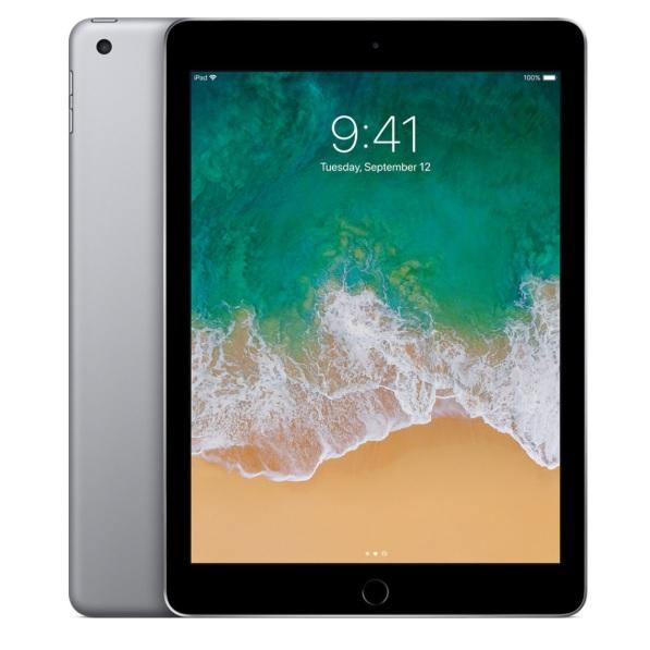 Apple iPad 9-7 2018 recenze
