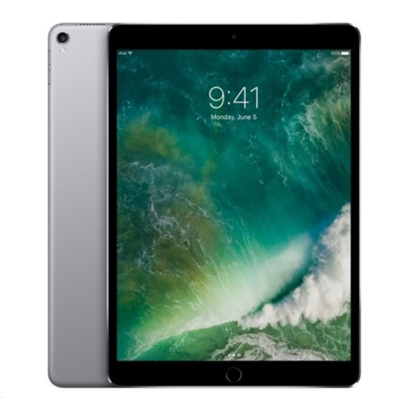 Apple iPad Pro recenze