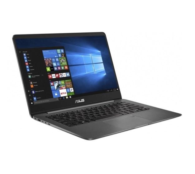 Asus ZenBook UX430UQ-GV218T recenze