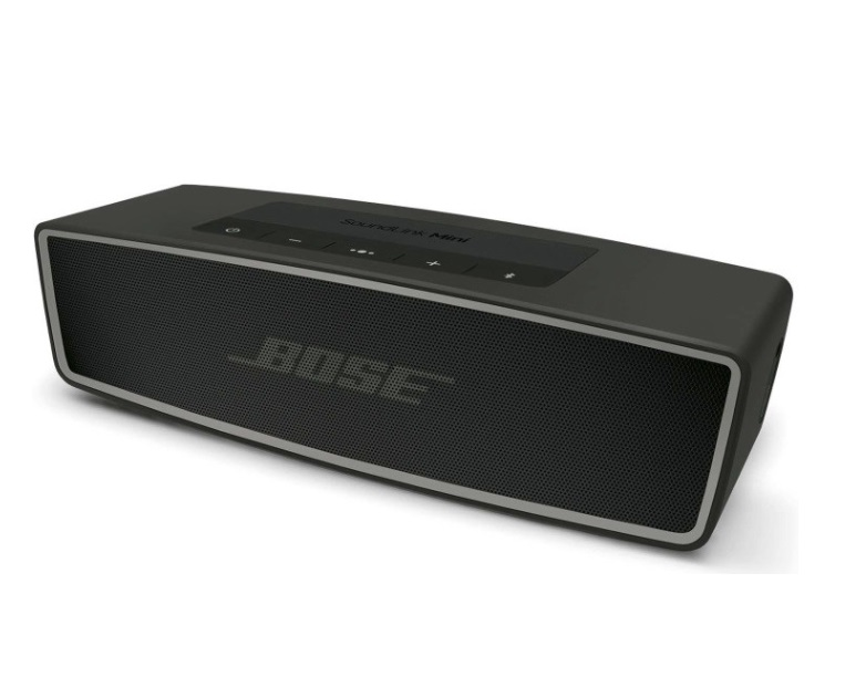 Bose SoundLink Mini Bluetooth Speaker II recenze