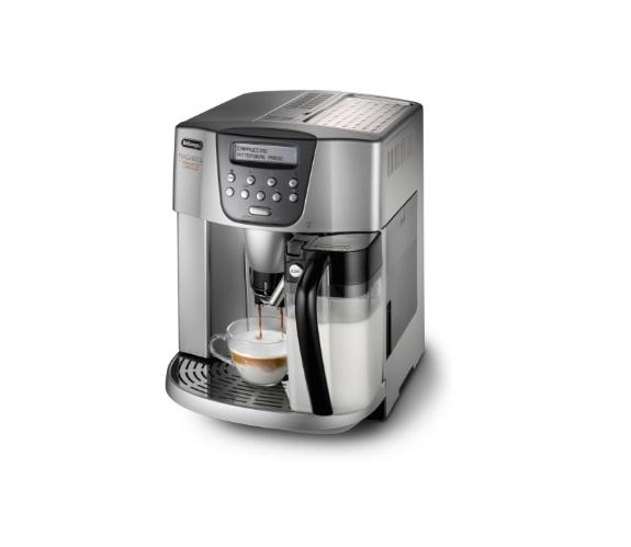 DeLonghi ESAM 4500 Magnifica recenze