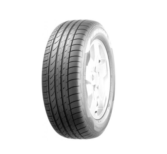 Dunlop SP QuattroMaxx recenze