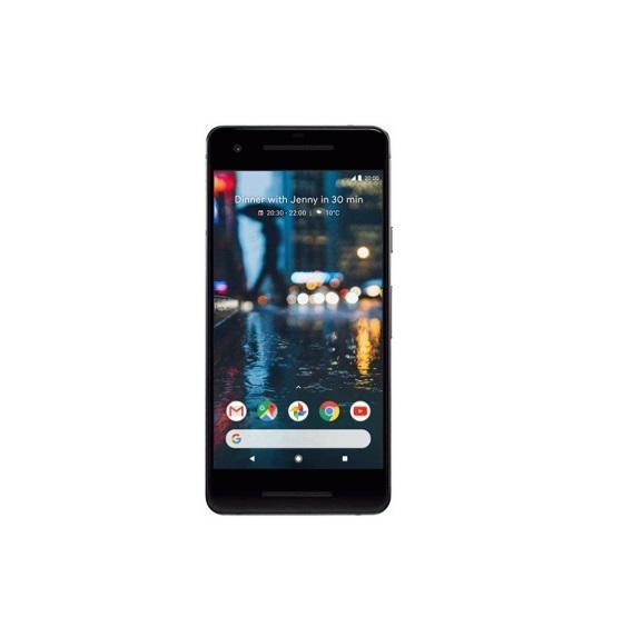 Google Pixel 2 recenze