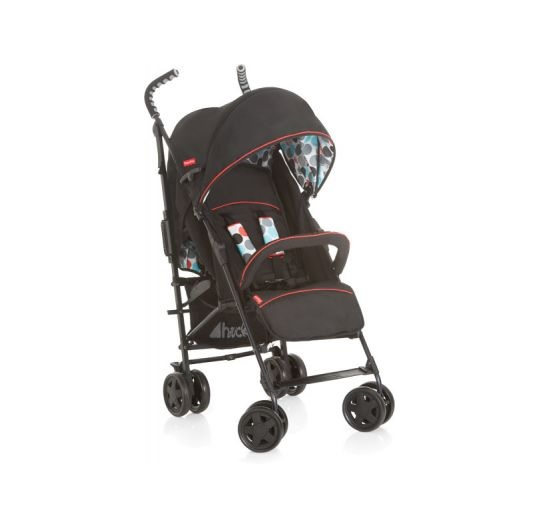 Hauck-Fisher Price Palma Plus 2018 recenze
