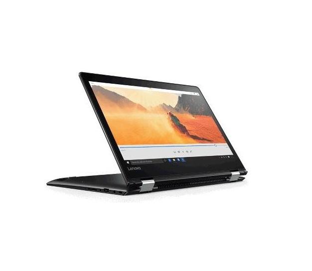 Lenovo YOGA 510-14AST recenze