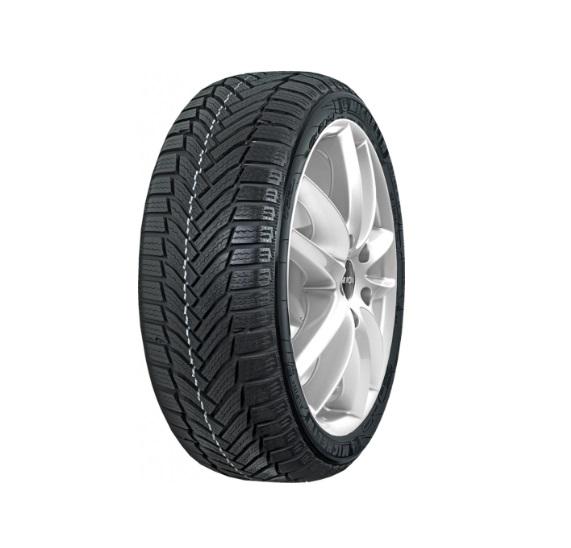 Michelin ALPIN 6 recenze
