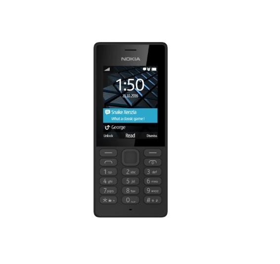 Nokia 150 Dual SIM recenze