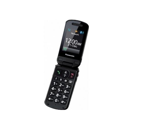 Panasonic KX-TU329FXME recenze