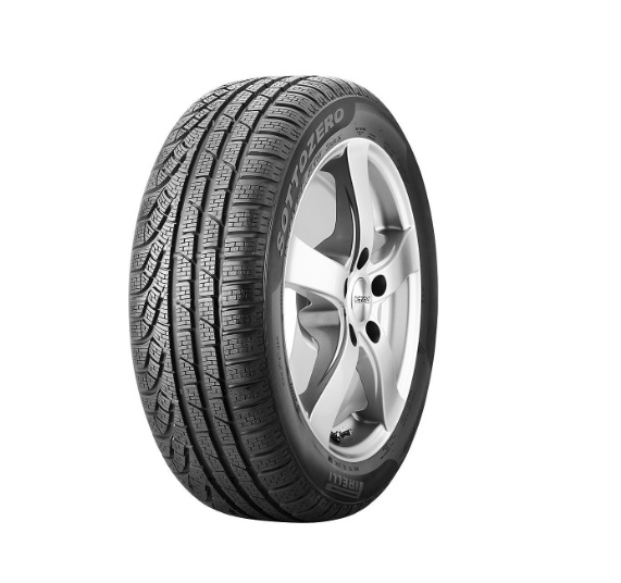 Pirelli Winter 210 SottoZero II recenze