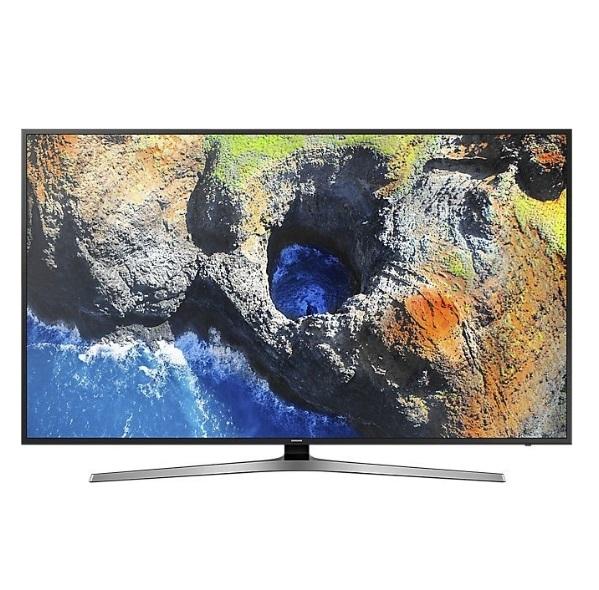 Samsung UE40MU6172 recenze