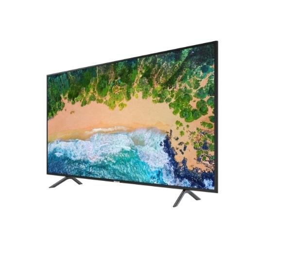 Samsung UE43NU7192 recenze