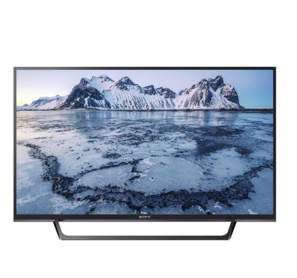 Sony Bravia KDL-40WE665 recenze