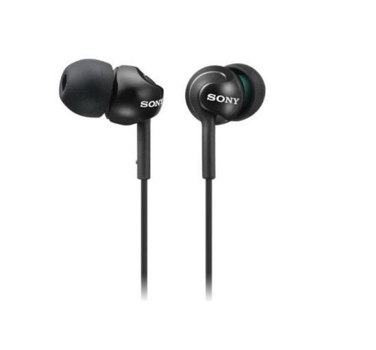 Sony MDR-EX110LP recenze