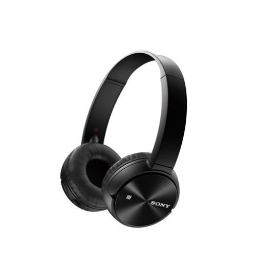 Sony MDR-ZX330BT recenze