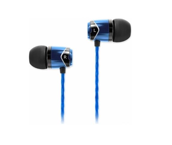 SoundMAGIC E10 recenze