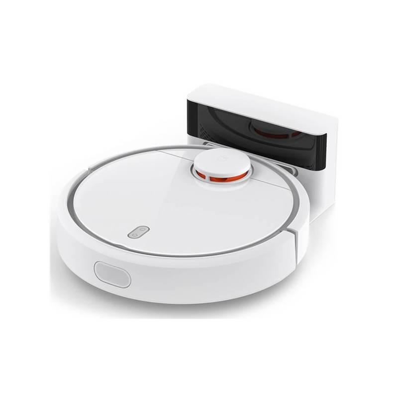 Xiaomi Mi Robot Vacuum EU recenze
