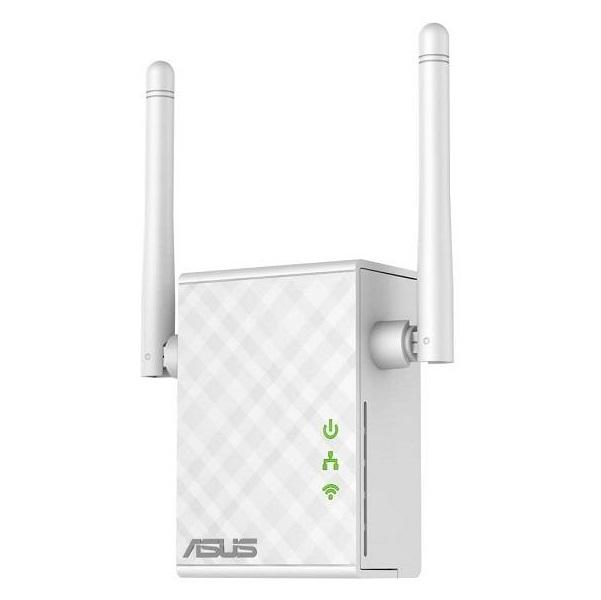 Asus RP-N12 recenze