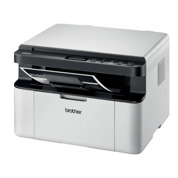 Brother DCP-1610WE recenze a test