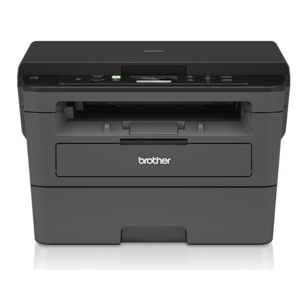 Brother DCP-L2532DW recenze